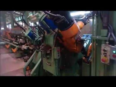 Linea di produzione FICEP LAPFT Grandezza 200 v_02914443