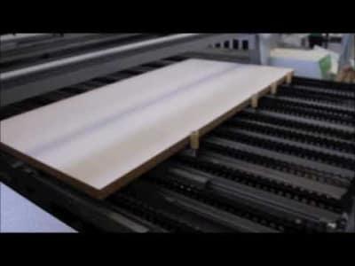 Panelová píla s uhlovým sklonom SELCO WNA650 v_02925550
