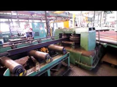 Cutting and Bending Line for TH Profiles v_02927754