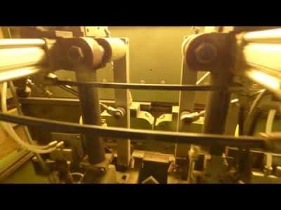 HOMAG KRO /75/ QA/20 Edgebander v_02941994