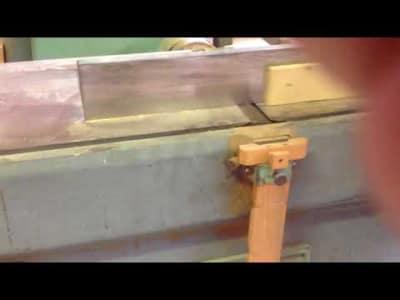 BR TORINO Abrichthobelmaschine v_02942008