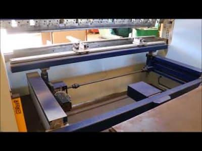 Pressa piegatrice CNC MVD CNC HAP 30/160 v_02950791