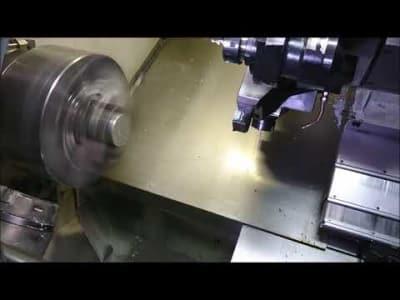 MAZAK SUPER QUICK TURN 250/500 CNC-sorvi v_02979038