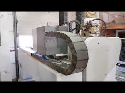 Centro di lavoro CNC HOMAG OPTIMAT BAZ 211/VENTURE 20 v_03022507