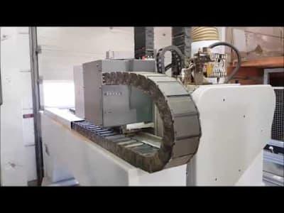 HOMAG OPTIMAT BAZ 211/VENTURE 20 CNC megmunkáló központ v_03022507