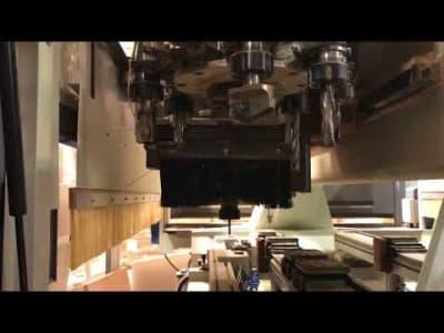 Centro di lavoro CNC CMS TRIAX 5 v_03052322