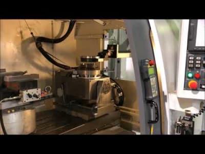 밀링 기계 YCM TV 146 A Vertical v_03054034
