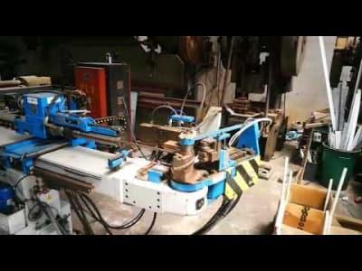 Curvadora de tubos BEMA SMART 45 CNCD v_03069711