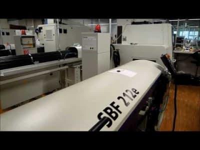 Tour à poupée mobile CNC TORNOS Delta 12/4 v_03076681