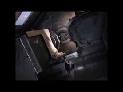 OKUMA LCC15-2S CNC-Drehmaschine v_03100269