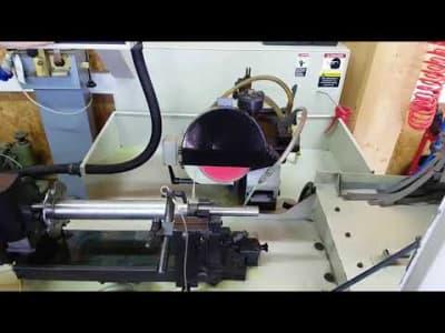 WEINIG RONDAMAT 912 Schärfmaschine v_03104762