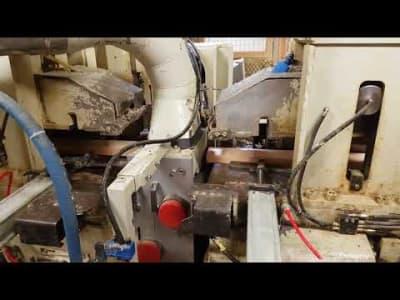 Impianto di Giunzione con Automazione GRECON DIMTER CF-300-5.5 v_03104769