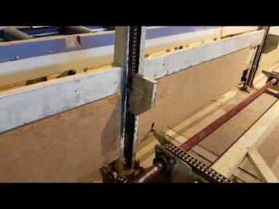 Impianto di Giunzione con Automazione GRECON DIMTER CF-300-5.5 v_03104770