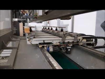 BIESSE UNIWIN CNC Window Machining Centre v_03108103