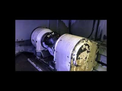 Centre d'usinage universel MAKINO V56-5XB v_03131755