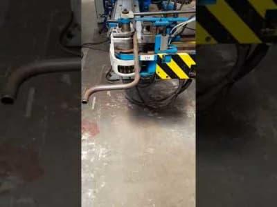 Curvadora de tubos BEMA SMART 45 CNCD v_03134093