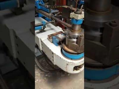 Curvadora de tubos BEMA SMART 45 CNCD v_03134094