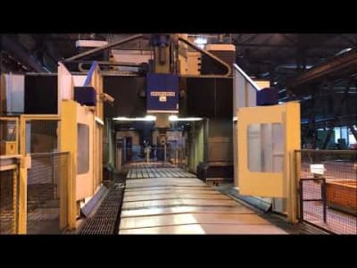 DROOP+REIN T 2550 TR75C CNC Portalfräsmaschine v_03146481