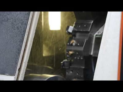 MAZAK NEXUS 200 CNC Drehmaschine v_03147907