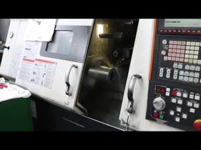 Tornio MAZAK NEXUS 200M CNC v_03147908