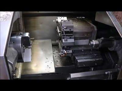 Torno CNC MAZAK QUICK TURN 15 v_03148166