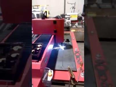 Plasma Cutting Machine v_03182233