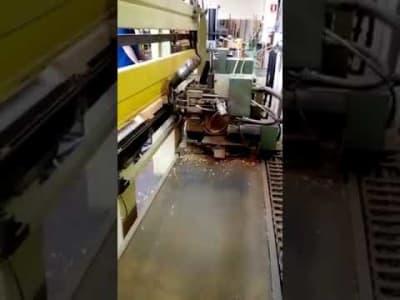 MASTERWOOD OMB1CN3TF Langlochbohrmaschine v_03189890