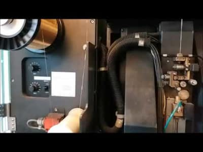 Electroerosionadora por hilo SODICK A 500 W v_03197473