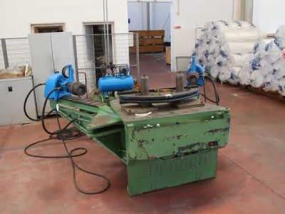 HUFFORD Stretch Forming Machine v_03198430