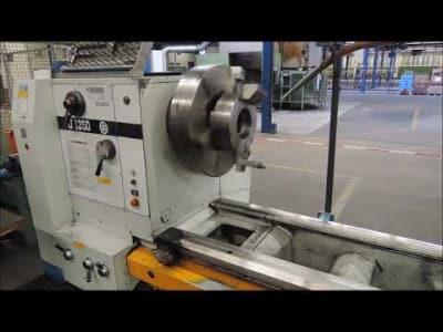 ZMM SLIVEN CU 1250 x 3000 Universal-Drehmaschine v_03208526