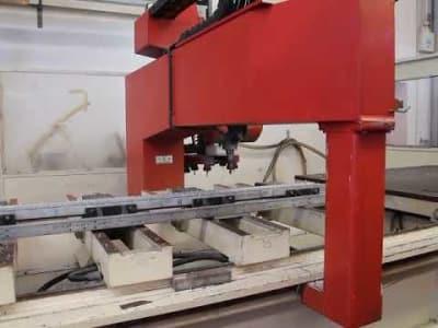 Centro di Lavoro CNC BELOTTI PMA 8016 v_03208927