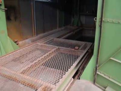 CALAMARI & C. WRZ/180 Casehardening Furnace v_03208974