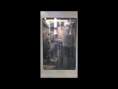 Centro de mecanizado horizontal HELLER MC 12 v_03211491