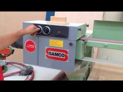 Levigatrice a nastro SAMCO LLT v_03211687