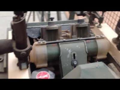 OMG EPM70 Shutter slot mortiser v_03211689
