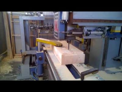 SIMAL S98 Bearbeitungszentrum v_03211695