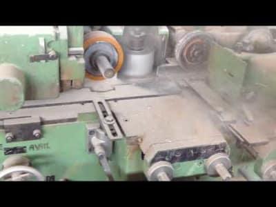 WEINIG UNIMAT 17 Profile grinding machine v_03211697