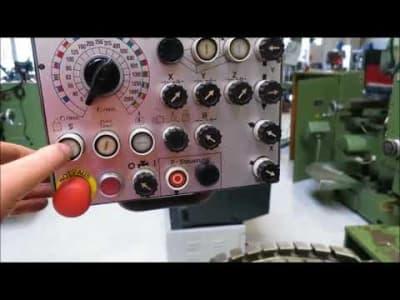 MAHO MH 700P NC tool milling machine v_03215791