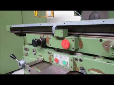 TOS FA 3B Universal Milling machine v_03215798
