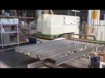 Centro de mecanizado CNC BIESSE SKIPPER 100 v_03220161