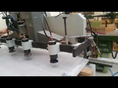 SCM MB29 Boring Machine v_03220162