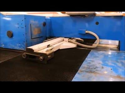 Punzonatrice FINN POWER TRS 6 SB v_03221625