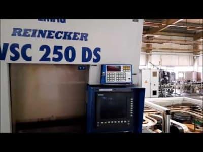 EMAG VSC 250 DS Vertical Machining Centre v_03248009