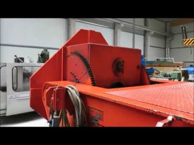IGM DK 10000 Rotary Welding Table v_03260766