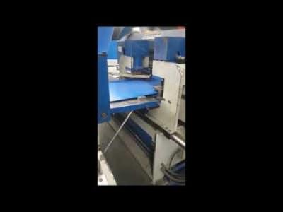 GRANDINI Transverse and Longitudinal scissor system consisting of 3 individual components v_03286085