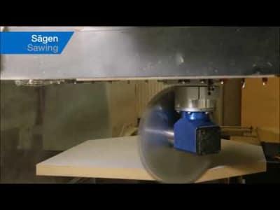 BENZ Einfachwinkelkopf MONO R sawing- and snipping unit v_03293206