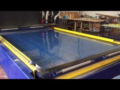 Découpeuse laser pour bois et plexiglas CUTLITE PENTA PLN 3025 2T v_03316468