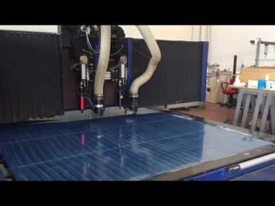 CUTLITE PENTA PLN 3025 2T Laser Cutting Machine for Wood and Acrylic Glass v_03316469
