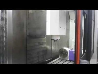 MAZAK VTC-560/25 Vertical Machining Centre v_03322622