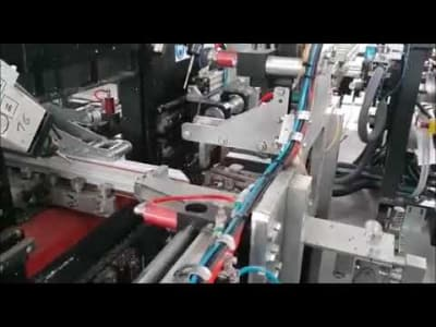 GRAF LINEAR FAB 500 CNC Machining Center v_03359099